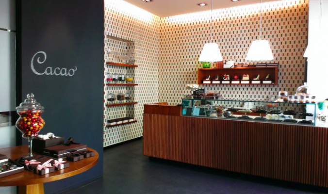 Cacao lab excusemi for Boutique hotel definizione