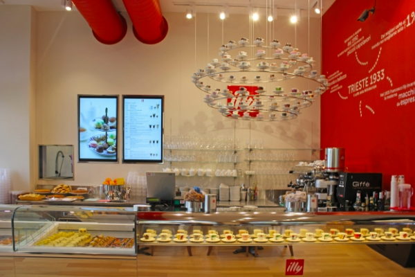 Illy Caff 232 Excusemi